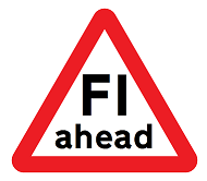 WARNING - FI ahead!